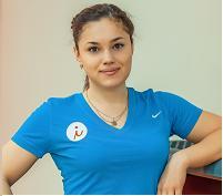 Репкина Ирина