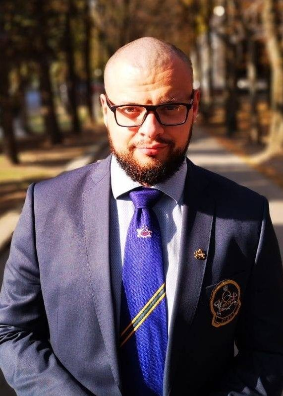 Александр Филлипов